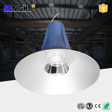 led factory lighting 1kv surge protection ip54 30w led high bay lamp with reflector