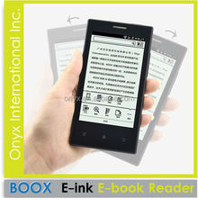 Android E-ink Phone