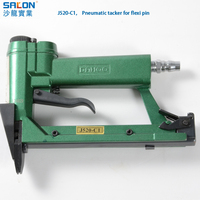 J520-C1 Jiangmen Salon flexi pin pneumatic nail tacker