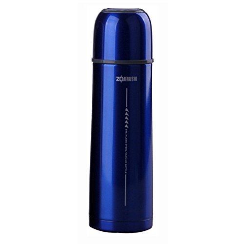 ZOJIRUSHI Stainless Vacuum Thermos with cup Tuff SM-JA48