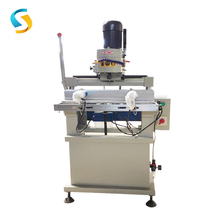 LXF-290X90 Best sellers upvc windows and doors processing equipment copy milling machine