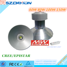 high power led 80W canopy housing industrial light