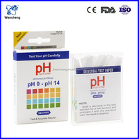 Low price water ph testing kits (drinking water, pool water etc.)