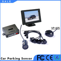 car rear view camera reversing system with video output VP-435