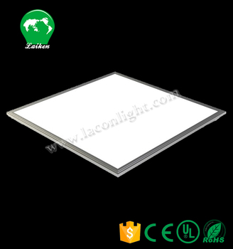 CE ROHS approved 25w ultra thin led panel lighting long lifespan 30x30 led panel