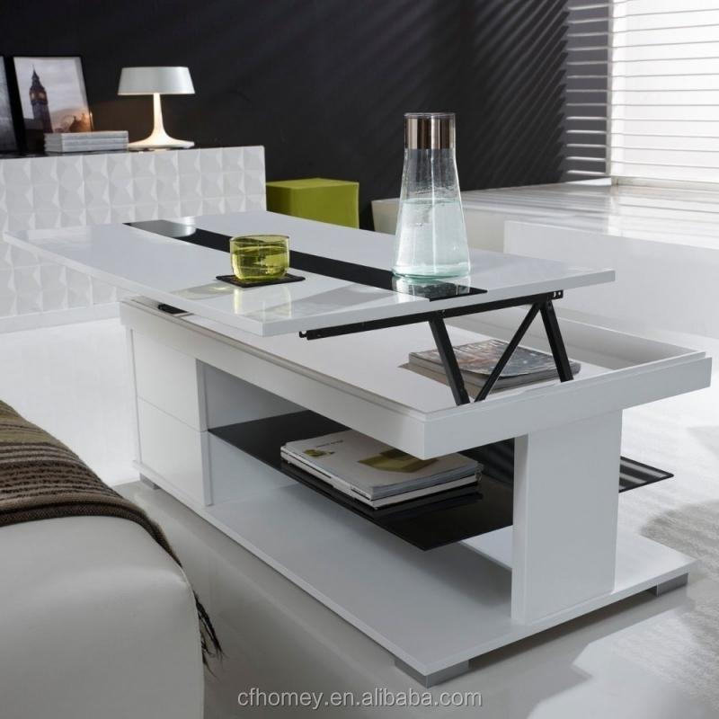 Chaise BANNERUP blancchrome  JYSK