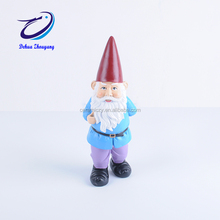 Top Collection Miniature Fairy Garden and Terrarium Garden Gnome Yawning Statue