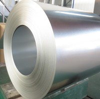LOW price HIGH quality COLD ROLLED galvanized steel coil for roofing and buliding
