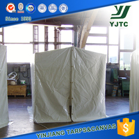 white tarpaulin for sale