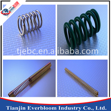 Custom Drawing Spring 3mm Large Compression Spring