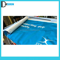 Digital printing outdoor vinyl banner 3x1m