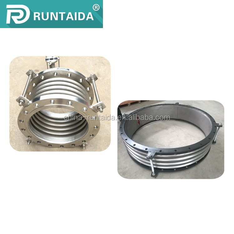 Professonal producter!!stainless steel corrugated bellows expansion joints
