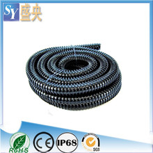 "The Season's Best 100M 2"" 54.5mm Outer Diameter Flexible Corrugated Tube For Cable Gland"