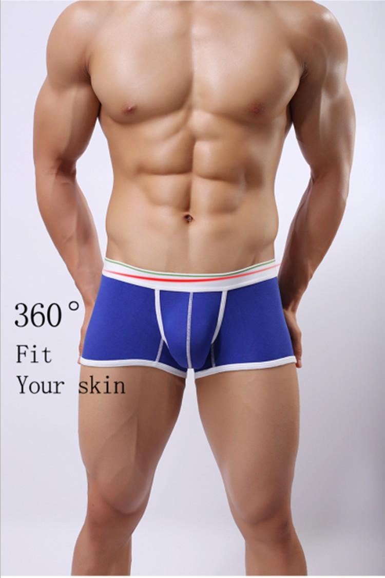2016 sexy underwear men men 39 s boxer shorts bulge pouch. Black Bedroom Furniture Sets. Home Design Ideas
