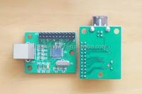 Xin Mo PS3 Controller single PS3 / PC arcade rocker board Console module