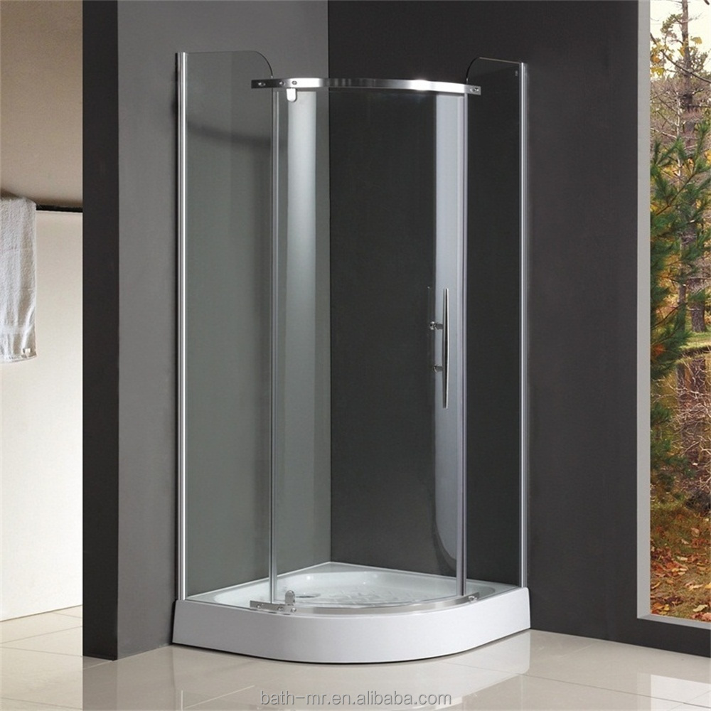 For Home Shower Enclosure With Tray - Buy Shower Enclosure For Home ...