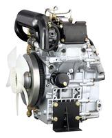 2 cylinder changchai EV80 diesel engine