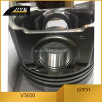 Supply V3600 Cylinder piston ,V3600 Liner kits ,V3600 Cylinder piston ring