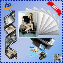 A4 Double Side Semi Glossy Photo Paper for laser printer