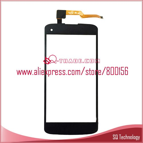 Alibaba in Spanish for Philips i908 Touch Screen