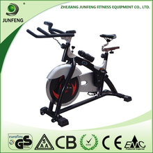 commercial gym equipment/ crossover cable machine dual exercise bike spin bike