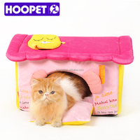 Import pet animal products fashion pet bed for dogs
