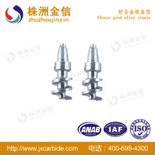 Wholesale carbide screw ice antiskid spiral tire studs for nails