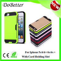 2015 Christmas Big Discount Durable Slim Armor Mobile Phone Case For i phone 6 Case