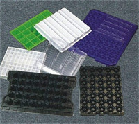 Customize the high quality large plastic blister tray