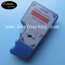 Newest remote frequency reader SK-C100 250mhz-450mhz car remote control frequency reader