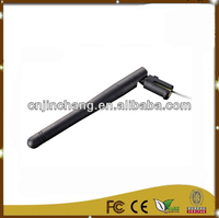(Manufactory)2400~2500 MHz Rubber wireless Antenna
