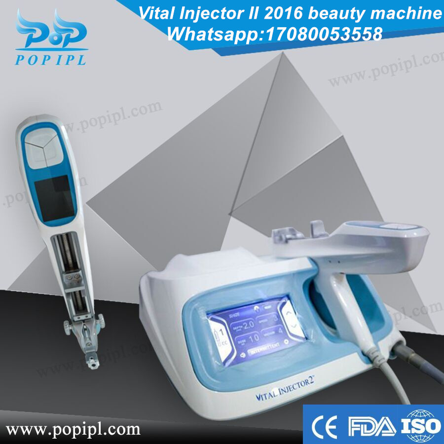 Vital Injector2Multi-Function Vital Injector2 Vital InjectorII latest 2nd generation vital injector 2 beauty