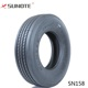 chinese new brand airless 315/80r22.5 295/80r22.5 bus tire