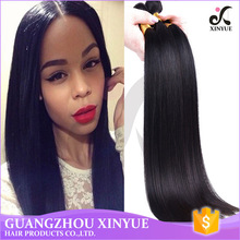 Cheap Wholesale Germany Hair Good Quality 8A Straight Human Hair Extension