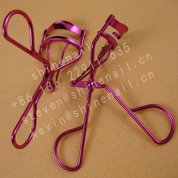 red rose electrophoresis eyelash curler
