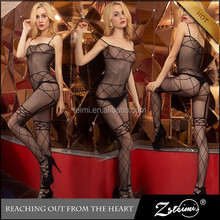 Popular Sexy Girl Bodystocking The Most Seductive Sexy Lingerie