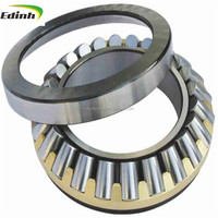 NSK Competitive price 51117 Washer Thrust Ball Bearings
