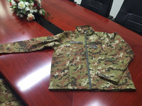 2016 Brand New Army Military Camouflage Inner Jacket