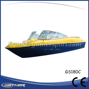 Gather best low price High quality passenger speed boat