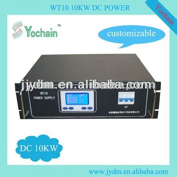 Hot! portable power source 10Kw