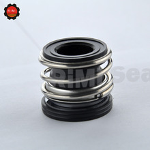 Equivalent to Vulcan Type 19 Water Pump Seal with Central Spring