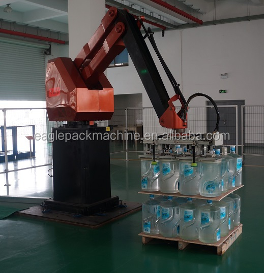 robot palletizing machine\palletizing robot