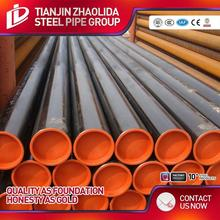 New design Schedule 80 Steel Pipe Pressure for wholesales