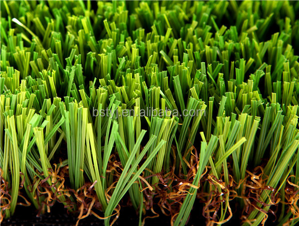 <strong>U</strong> Shape Design Synthetic Artificial Grass Lawn