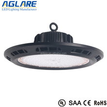 Aluminum warehouse factory industrail IP65 SMD 150 watt led high bay light replacement lamps