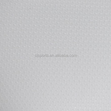 wholesale 5mm thick embossing pu paint leather for football