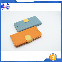 Alibaba Retail Cheap Lether Wallet Card Slots Mobile Phone Covers For Samsung Galaxy s5