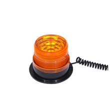 2017 Cheap price 9W DC 12V-24V LED BEACON LIGHT FOR SCHOOL BUS,AMBULANCE LAW ENFORCEMENT VEHICLE