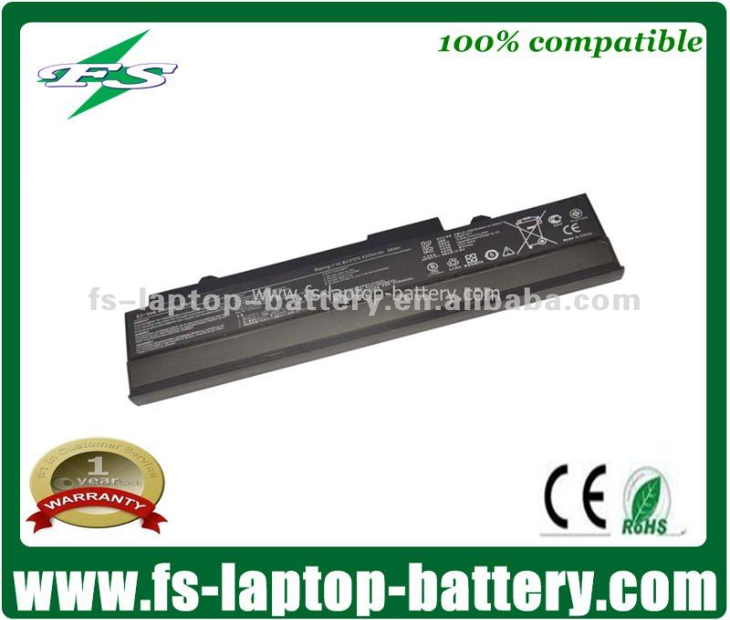 Replacement A31-1015,A32-1015 Laptop Battery for ASUS Eee PC 1011 1015 1215