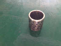 BUSHING FOR KYOKUTO concrete pump spare parts